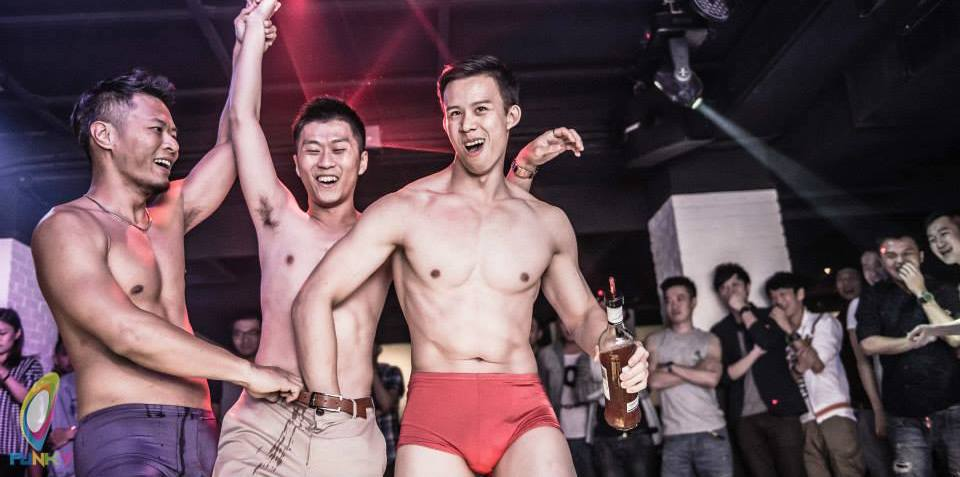 22 Eye-Popping Pics From One of Taiwan's Largest Gay Bars That'll Make You Sad It's Closing