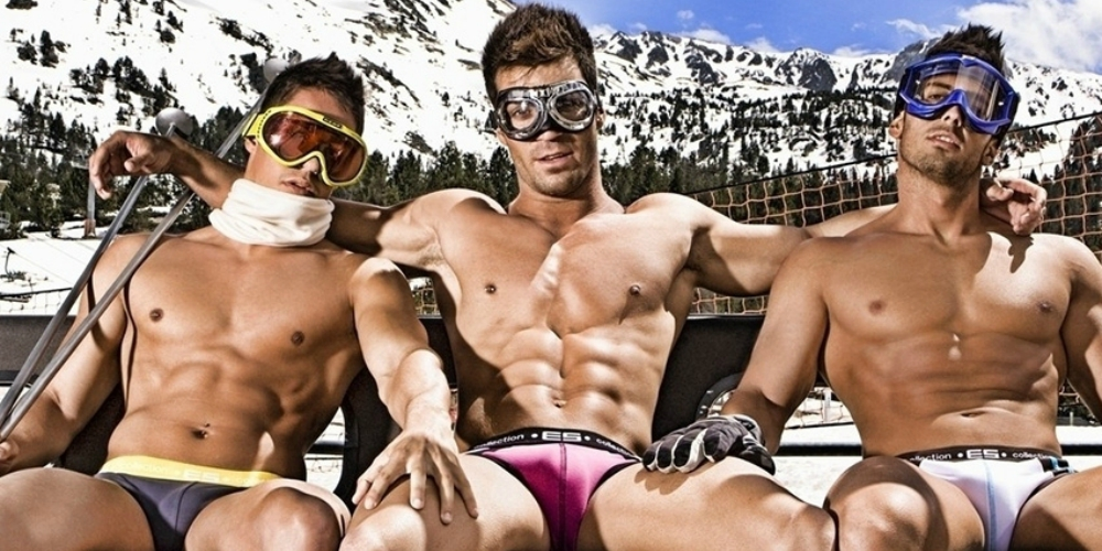 5 Gay Ski Weeks Great for Hitting the Slopes in 2018