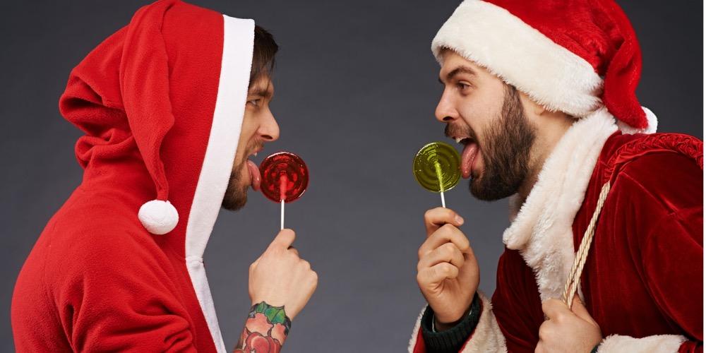 Six conseils pour se faire un plan quand on passe les fêtes en famille