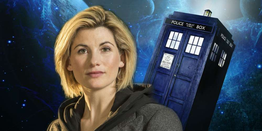 The First Female 'Doctor Who' Finally Appeared (and Nearly Died) in Last Night's Christmas Special