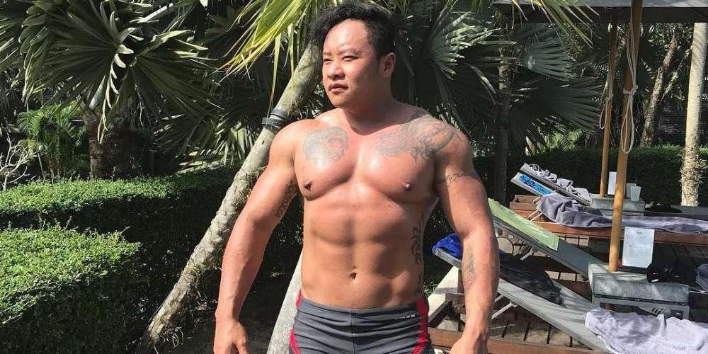 Бодибилдер-трансгендер сражается за права ЛГБТК в Гонконге, участвуя в соревнованиях на международных гей-играх