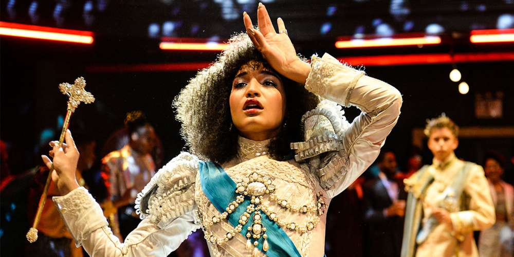 Here's Your First Look at Ryan Murphy's 'Pose,' a Series About '80s NYC Voguers
