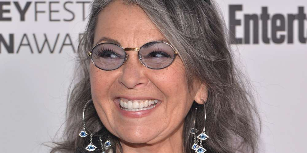 Roseanne Barr Considers Her Vote for Trump a Blow Against Pedophiles