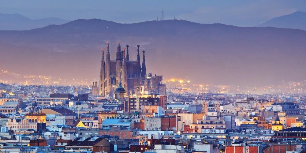 La Guía Gay de Hornet: Barcelona