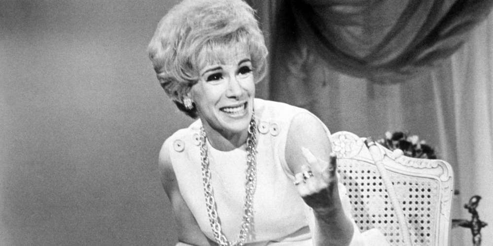 In This 1969 Interview, Joan Rivers Gushes Over a Summer Spent in Fire Island