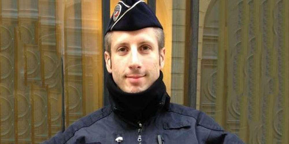 Le père du meurtrier de Xavier Jugelé en garde à vue pour avoir glorifié l'acte de son fils