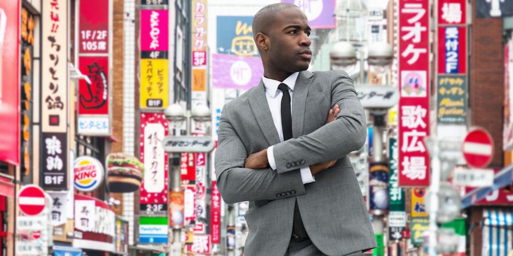 Descubre Los Mejores Lugares de Tokio Gay