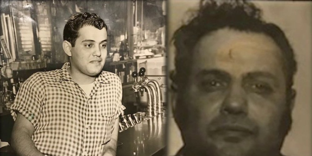 The Strange Tale of Leo Koury, 'Godfather of the Gay Community' in Richmond, Virginia