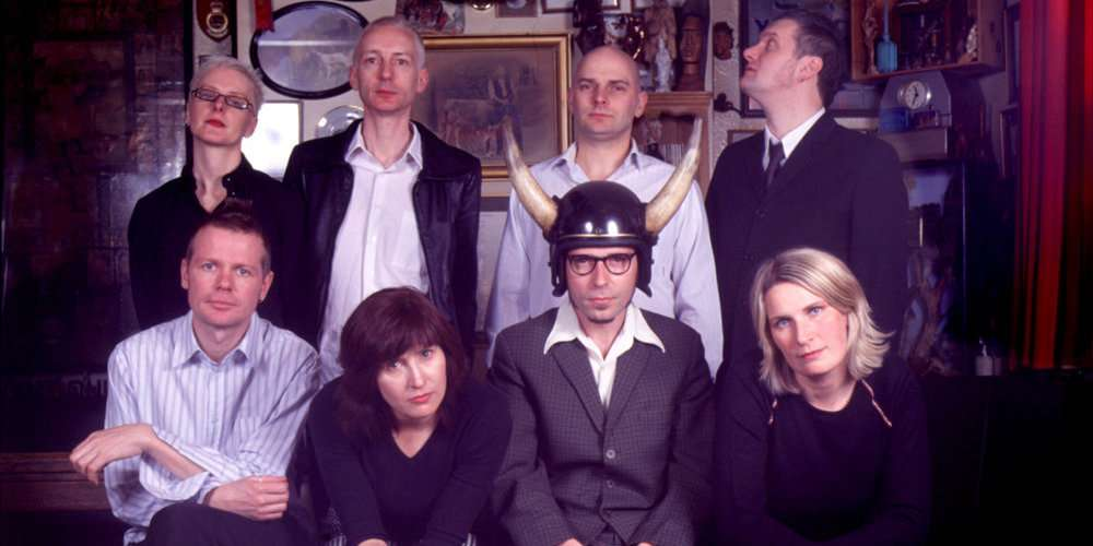 Remember When Chumbawamba Worked With the Sisters of Perpetual Indulgence?