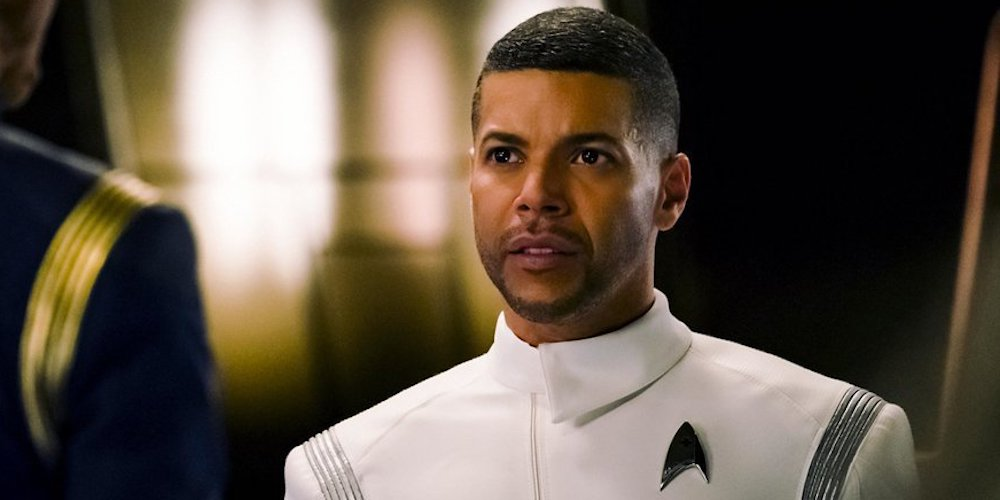 Wilson Cruz Responds to Angry 'Star Trek' Fans After a Shocking Twist Involving His Major Gay Character