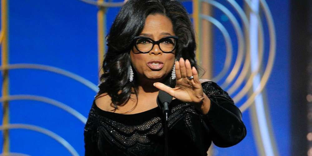 Presenting the Case in Support of (and Against) Oprah for President 2020