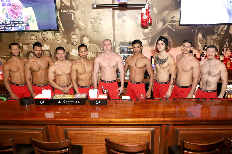 boxers 11