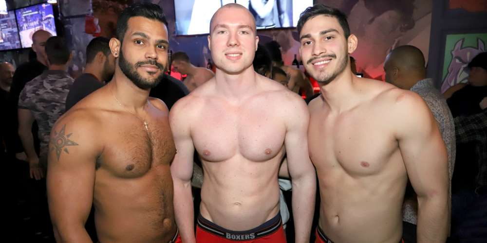 Gay Sports Bar Boxers Set to Open Two New Locations in NYC This Year