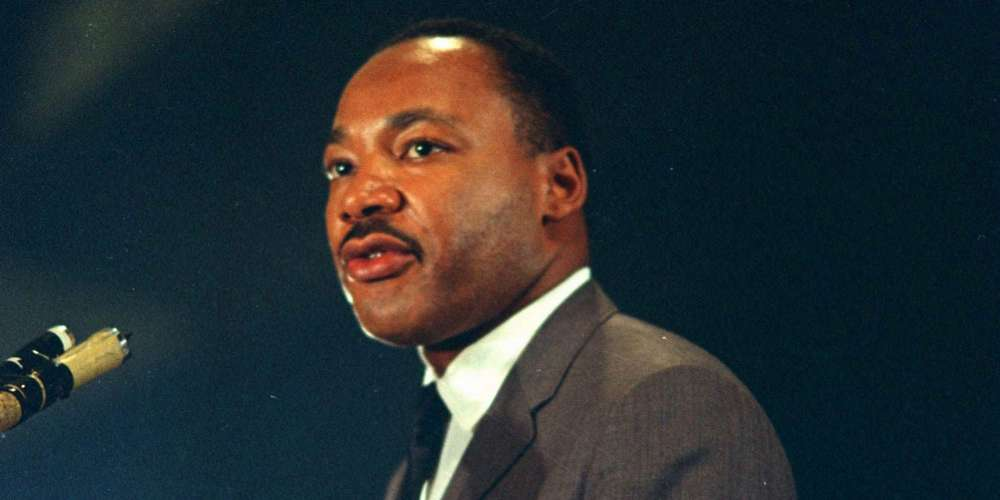 A Texas MLK Day Parade Will Honor the State's Transphobic Governor as Grand Marshal