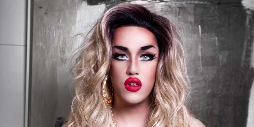 'Drag Race' Queen Adore Delano Is Being Sued by Her Management Company for $180,000