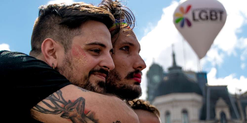 Massive Win! Court Ruling Legalizes Marriage in 20 Central and South American Countries