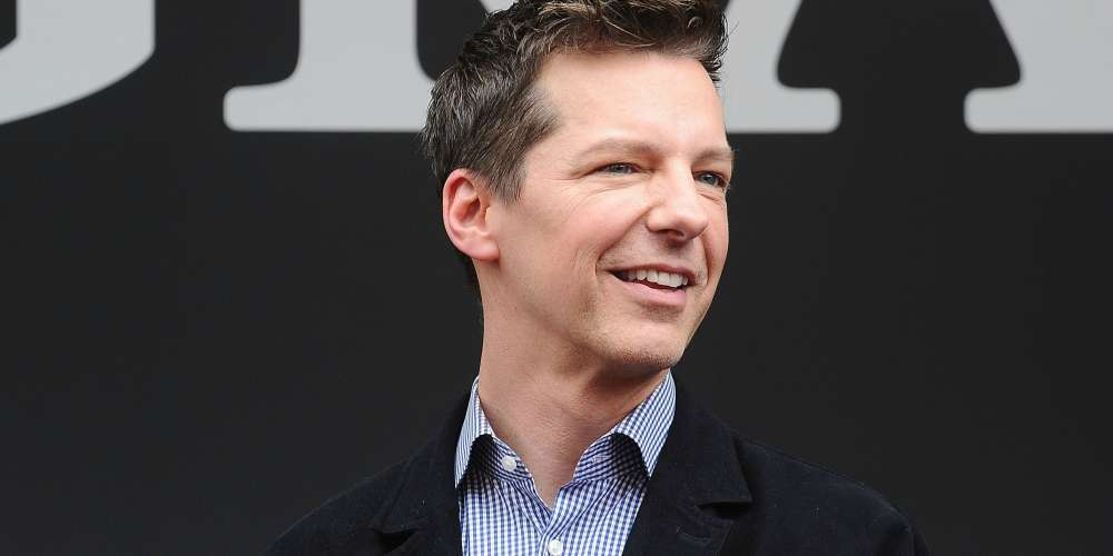 Sean Hayes' Mother Suggested He Go See a Therapist When He Came Out (Video)