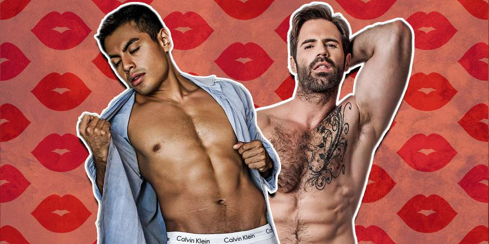 We Asked Porn Stars How Gay Men Can Have Bangin' Sex