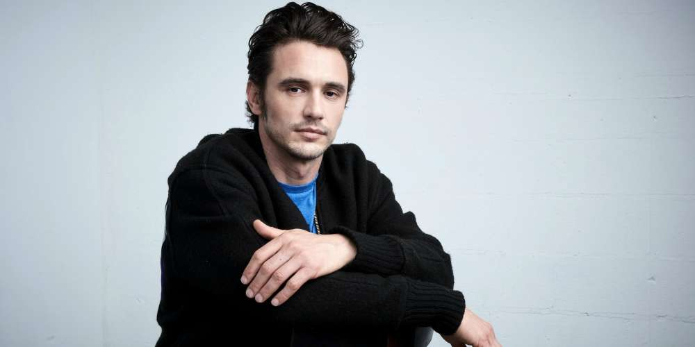 New Report Accuses James Franco of Sexual Misconduct Against 5 Women