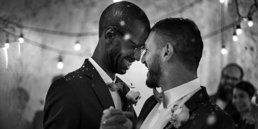 Europe Just Got One Huge Step Closer to Securing Gay Marriage Rights for All Its Citizens