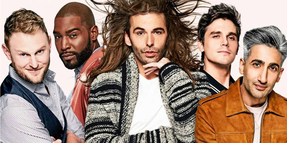 Thoughts, Feelings, Concerns: The First Trailer For Netflix's Reboot of 'Queer Eye' Is Here