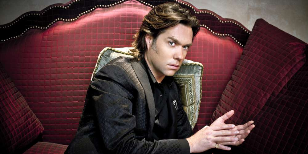 Rufus Wainwright Talks Us Through the Backstory and Inspiration of His Second Opera, 'Hadrian'