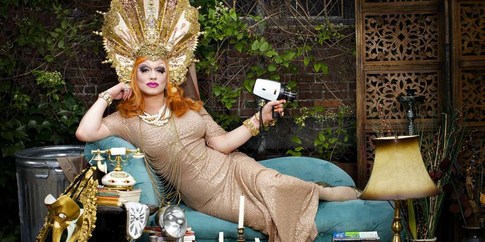 This Christian University Declared War on Its Queer Student Group, and Jinkx Monsoon Ain't Having It