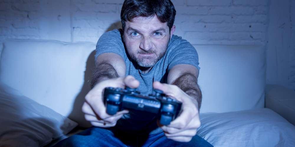 La Adicción al Juego Ha Sido Clasificada como un Trastorno Mental, pero ¿Qué Significa eso para los Gamers?
