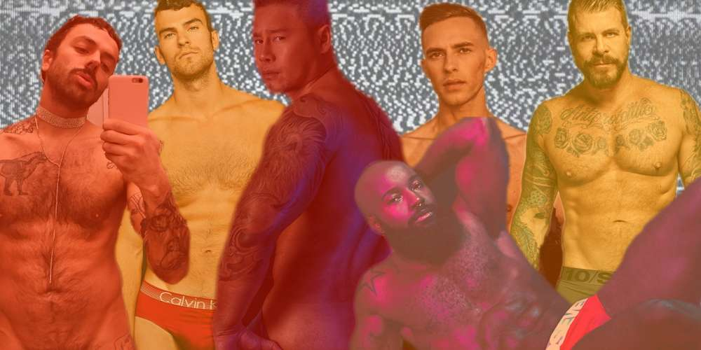 #ThisWeekInThirst: Orgy Mountain, a Gay Trump Gang Bang and the Science of Sweaty Pits