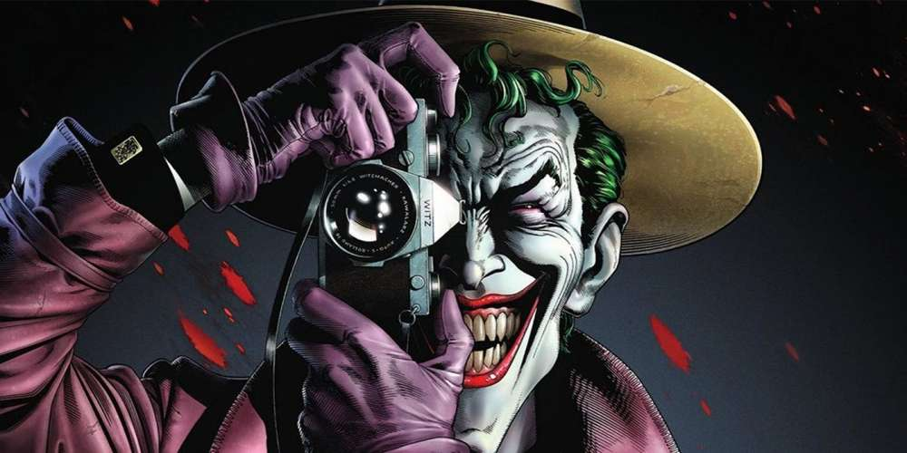 Has the Joker Been Shoved In the Closet? This Petition Aims to Make Him Gay