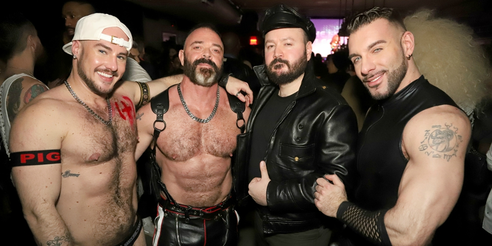 Last Night's 19th Annual Glam Awards Honored the Best of NYC's Queer Nightlife and Drag (Photos)