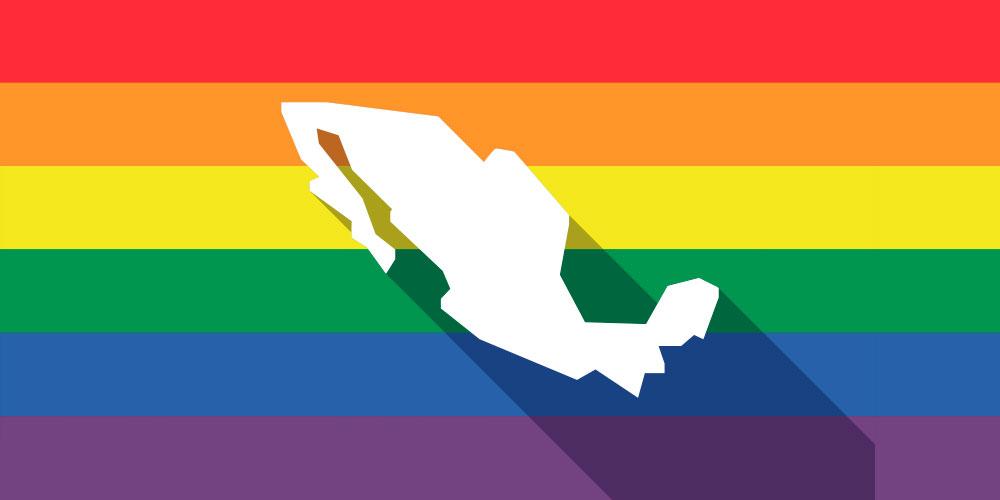 La Comunidad LGBTQ en México se Une para Presionar a los Candidatos a la Presidencia de México