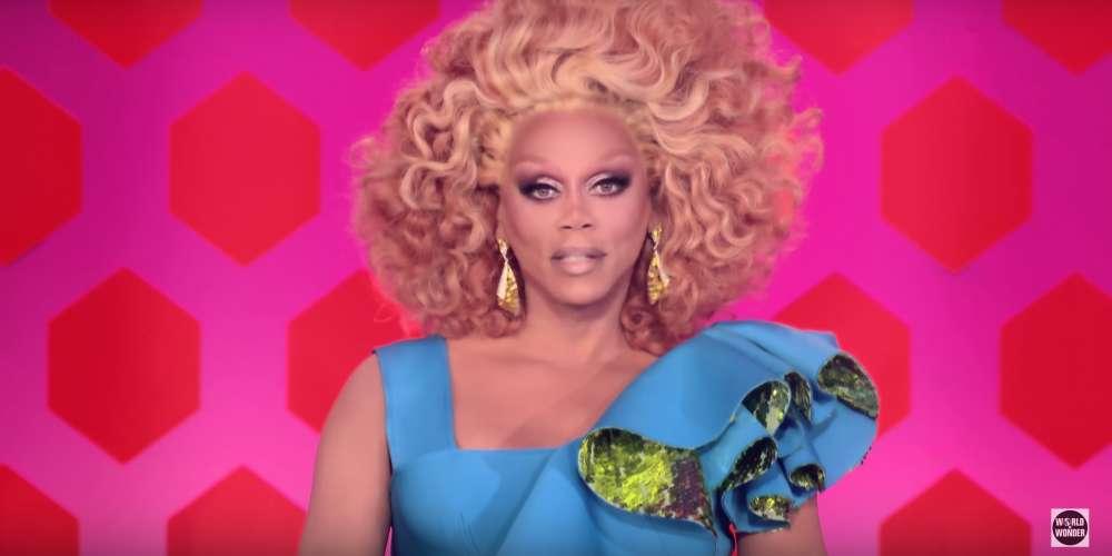 Hey, Kitty Girl! Mother Ru Announced This Year's Deadline for 'Drag Race' Season 11
