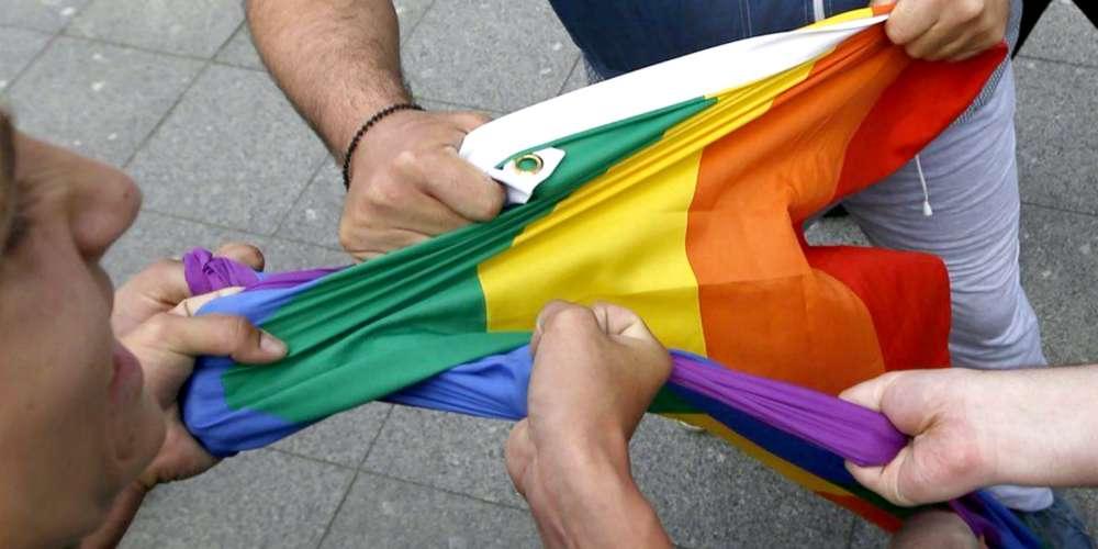 Número de assassinatos por homofobia em 2017 é maior que em ano anterior