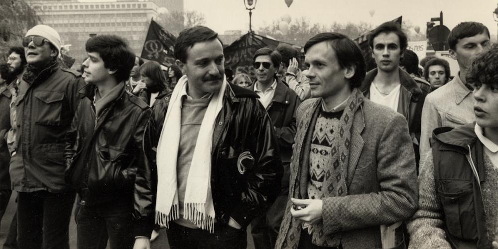 Il y a 24 ans disparaissait l'écrivain Yves Navarre, le Goncourt des homosexuels