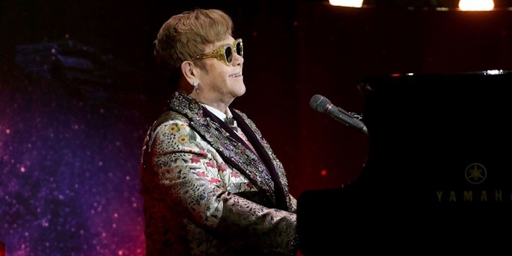 The Elton John Farewell Tour Will Last 3 Years and Have 300 Shows