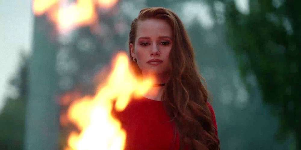 This Season 'Riverdale' Will Burn Down the Prom With an Adaptation of 'Carrie: The Musical'