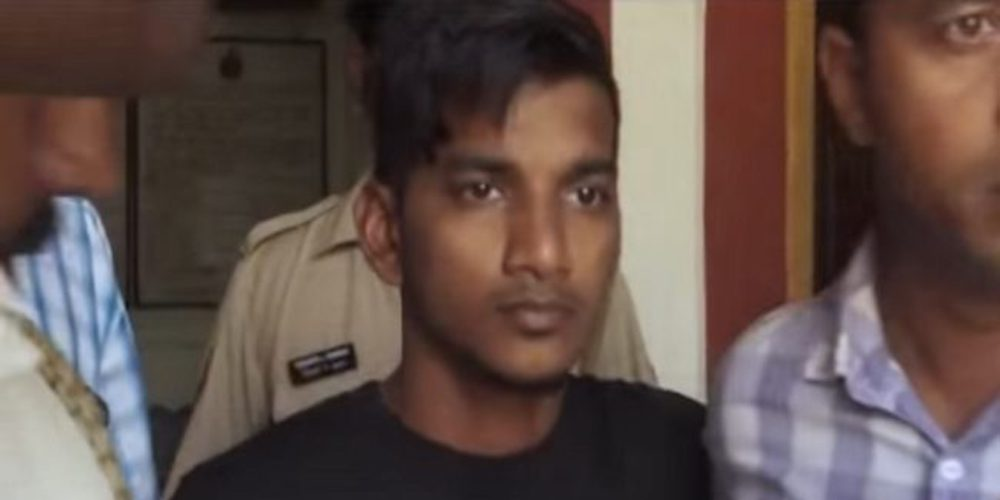 In India, a Young Guy Slit His Older Lover's Throat During Sex and Stole His Money