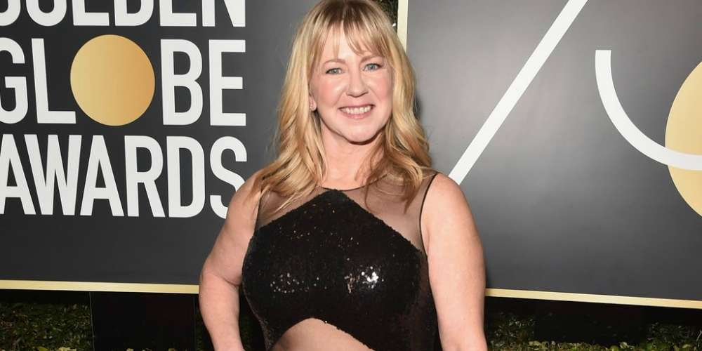 Tonya Harding Just Revealed Her Love For Guns, Real Fur and Donald Trump