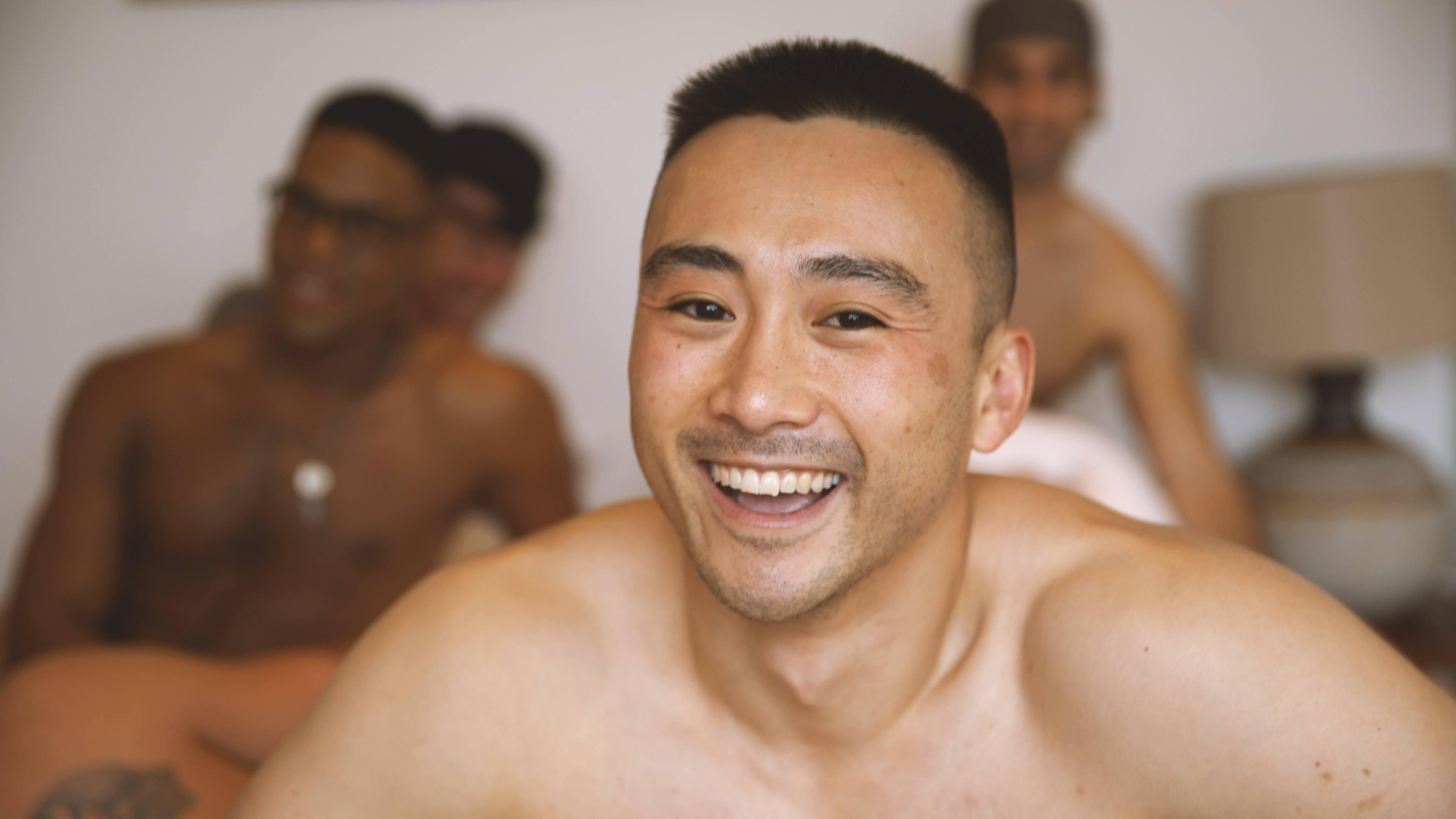 2018 gay sex advice 02 Alex Liu
