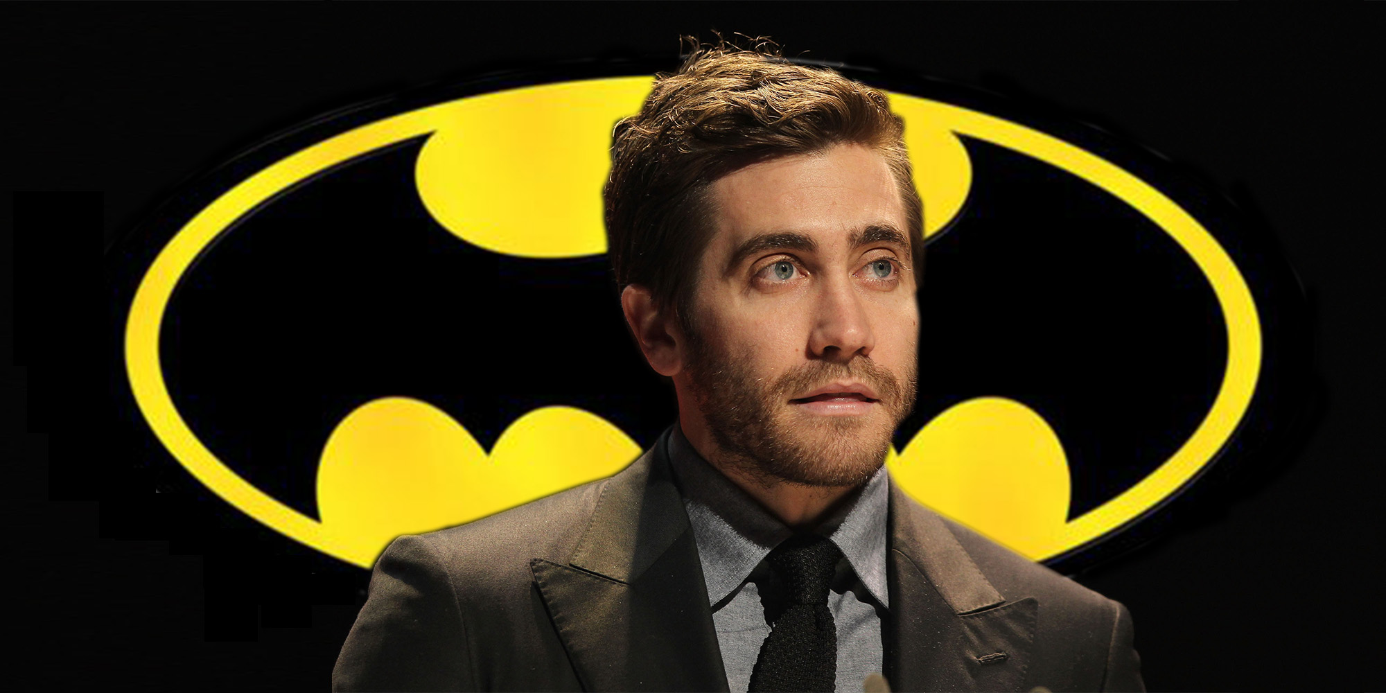 Rumors Are Swirling That Jake Gyllenhaal Could Be the Next A-Lister to Pick Up the Batman Cowl