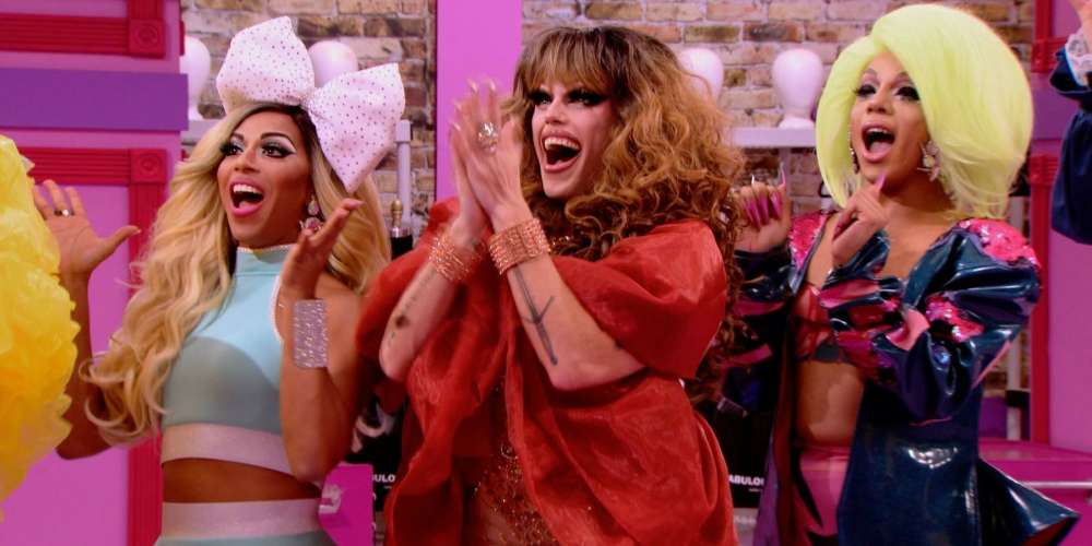 'All Stars 3' Episode 1 Recap: Spangled Body Suits, Box Work and Shady Reads Galore