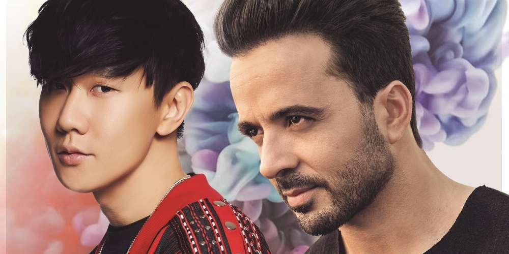 2017年最夯神曲《Despacito》持續發燒並推出中文版 由JJ林俊傑獻唱