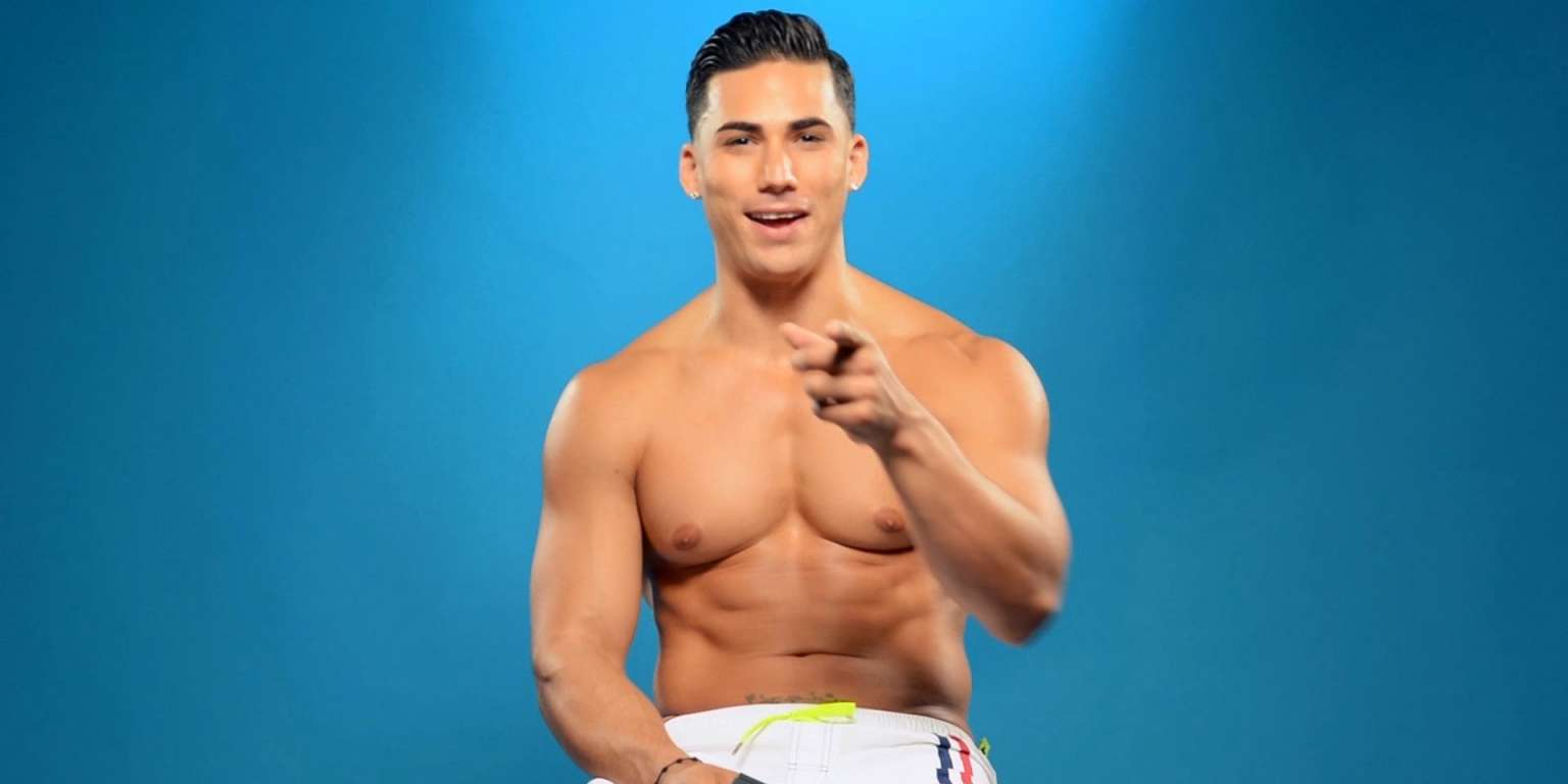 Five Days Later, Gay Porn Actor Topher DiMaggio Responds
