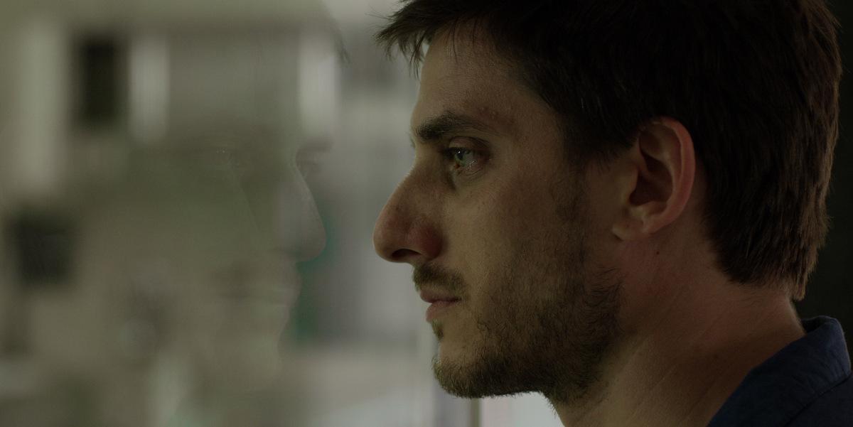 Hornet  rencontre…  Fabio Mollo, réalisateur de «Il padre d'Italia»