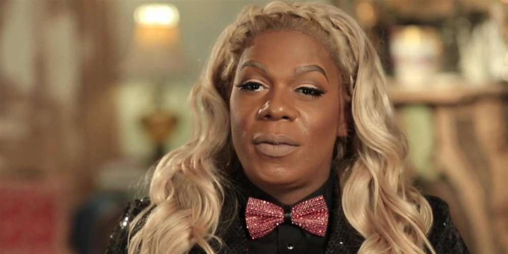 Big Freedia's Little Brother Died in a New Orleans Shooting Wednesday NIght (Video)