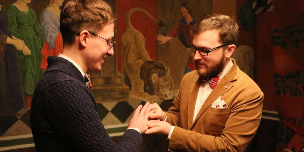 El Matrimonio Gay y los Derechos Trans en Rusia Tuvieron un Importante Avance esta Semana