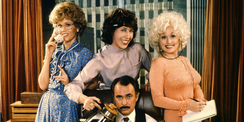 The Classic Film '9 to 5' Was Almost a Murder-Centric Dark Comedy