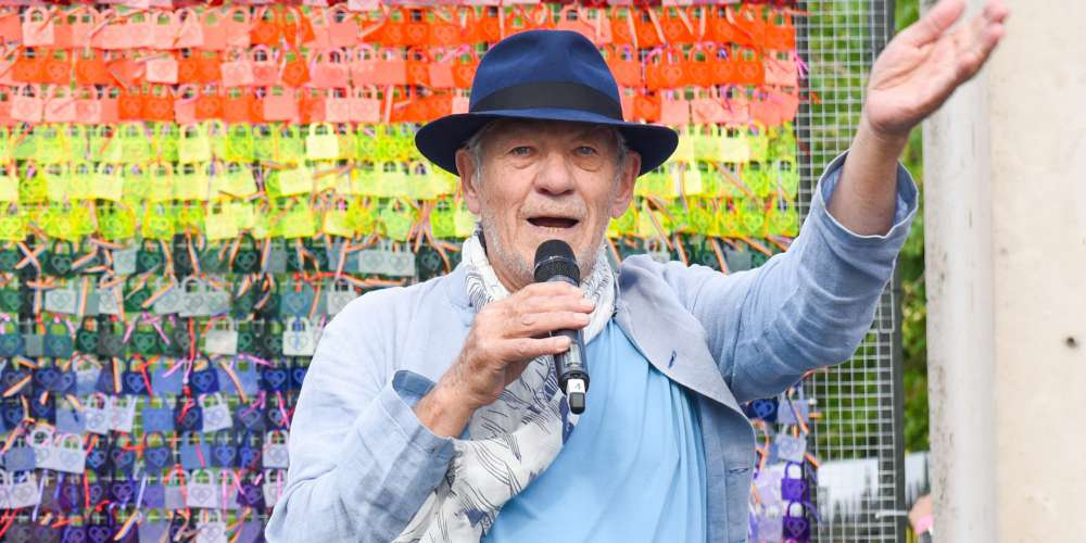 Happy Anniversary! Ian McKellen Came Out 30 Years Ago Today