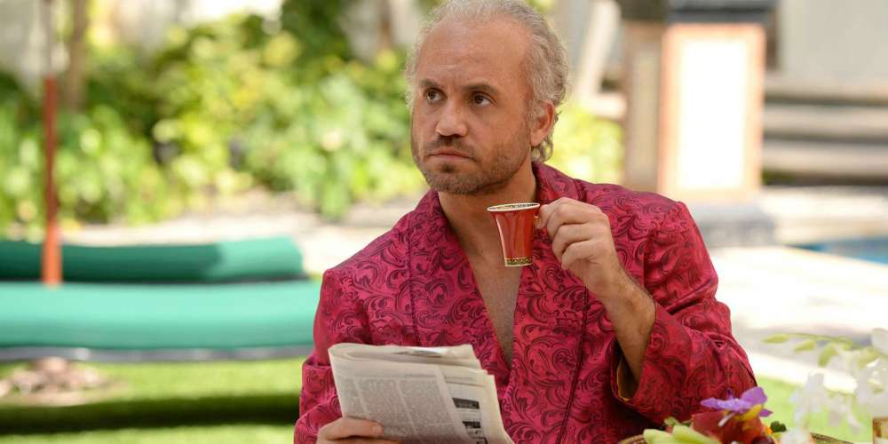 How Ryan Murphy Tackles Gianni Versace's HIV Status Is a Compelling and Bold Choice
